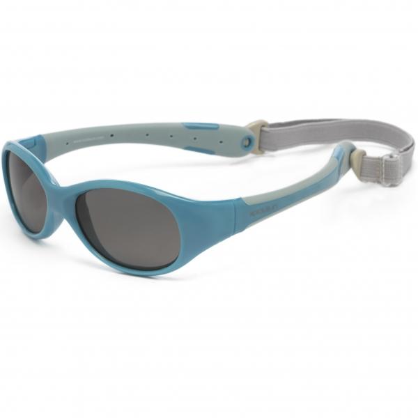 flex 0-3 years - cendre blue grey