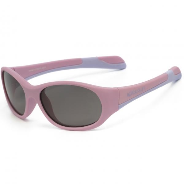 fit 1-3 years - pink lilac chiffon