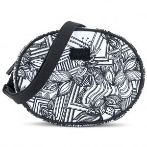 Freedom 2-in-1 Belt Bag - Sketch