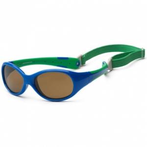 FLEX - Bleu Royal Vert