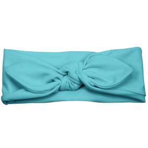 zwem & zon hoofdband - Aqua